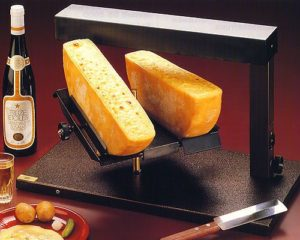 appareil raclette